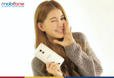 gói cước HDP200 Mobifone