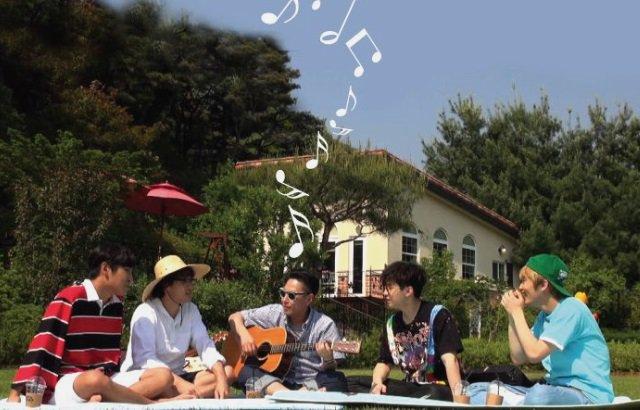 已完結韓綜節目 雪球企劃線上看