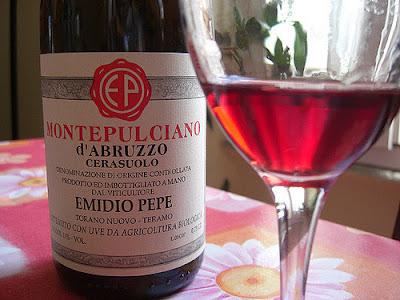 Emidio Pepe Cerasuolo d'Abruzzo