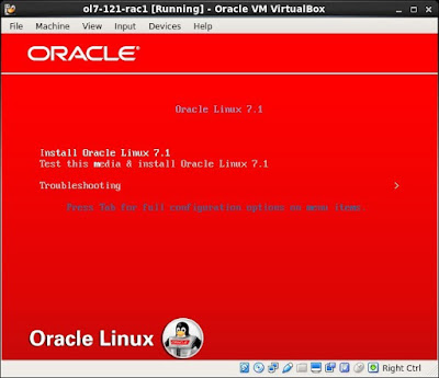 Virtual Machines, Oracle Database 12c, Oracle Linux 7, VirtualBox, Oracle Database Tutorials and Materials