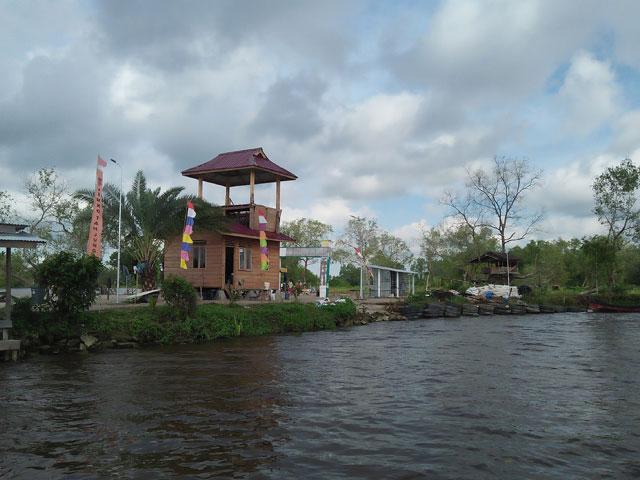 Pulau Besusen
