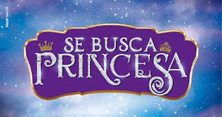 Se busca princesa | Teatro en familia