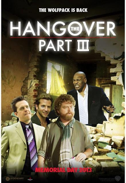 Hangover 3 Full Movie
