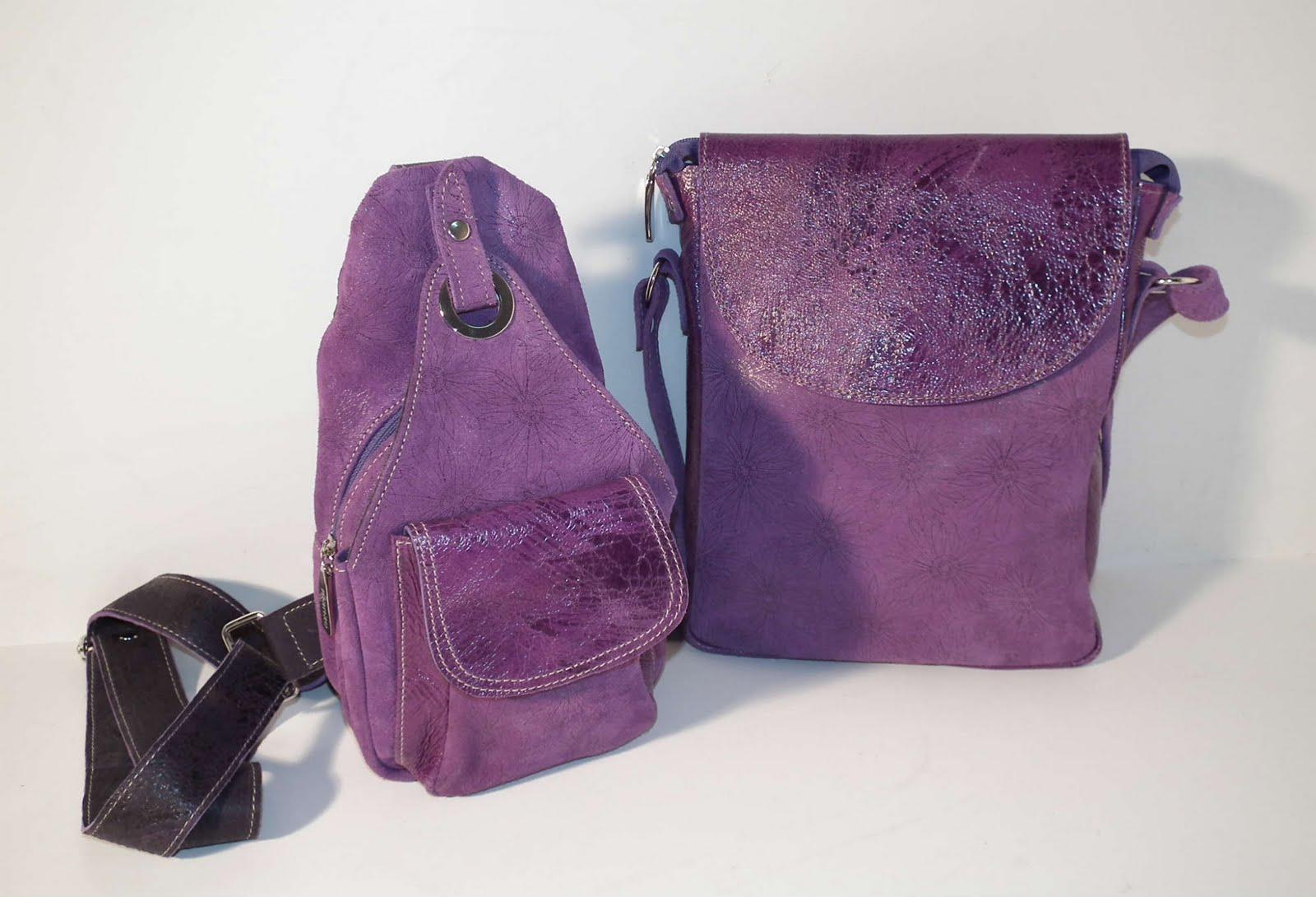 44b9a4a6b Manao Diseño y su verano de carteras y bolsos a todo color | Quinta trends