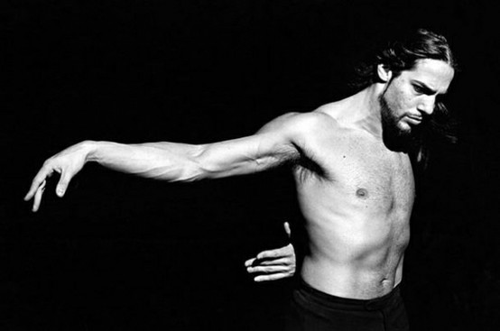 Joaquin Cortes, Spainish flamenco dancer