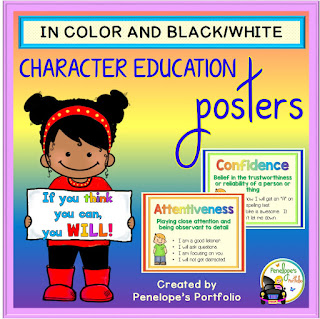 https://www.teacherspayteachers.com/Product/Character-Education-Posters-1887586?utm_source=penelopesportfolio.com&utm_campaign=Character%20Education%20Posters
