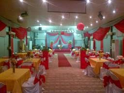 Enjoy a stylish yet affordable 500 seating capacity event centre in the heart of Ebute metta