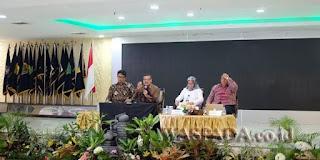 Sumatera Utara Benahi Hilirisasi Produk dan Perdagangan antar Daerah