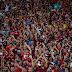 Torcida do Flamengo briga pelo status de 'melhor do mundo' em enquete internacional; saiba mais