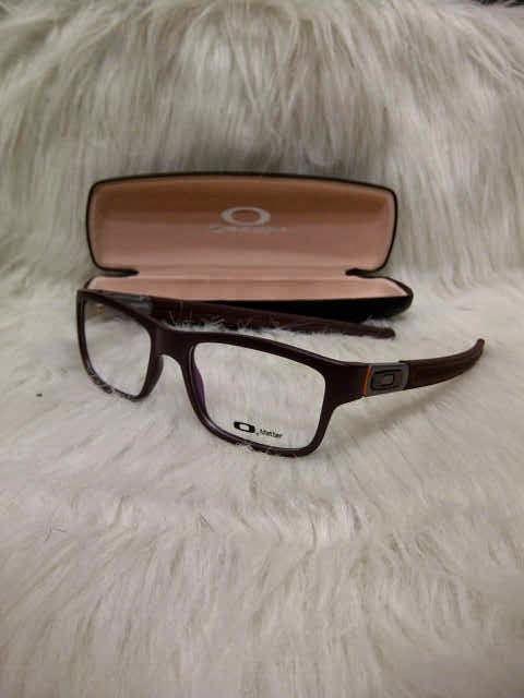 Jual Grosir Kacamata Frame Oakley Marshal Model Terbaru 2018 6f1a5e52b3