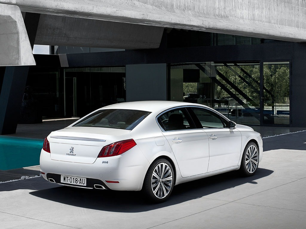 peugeot 508 hd 2013 gallery cars prices wallpaper specs review. Black Bedroom Furniture Sets. Home Design Ideas