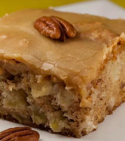 Apple Cake #cake #apple