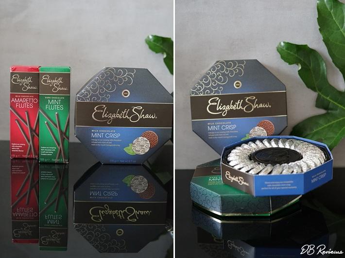 Elizabeth Shaw's Chocolates