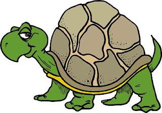 Cerita Pendek Anak Tiga Bahasa (Indonesia-Sunda-Inggris) Kura-Kura yang Sombong-Kuya nu Adigung-Arrogant Turtle