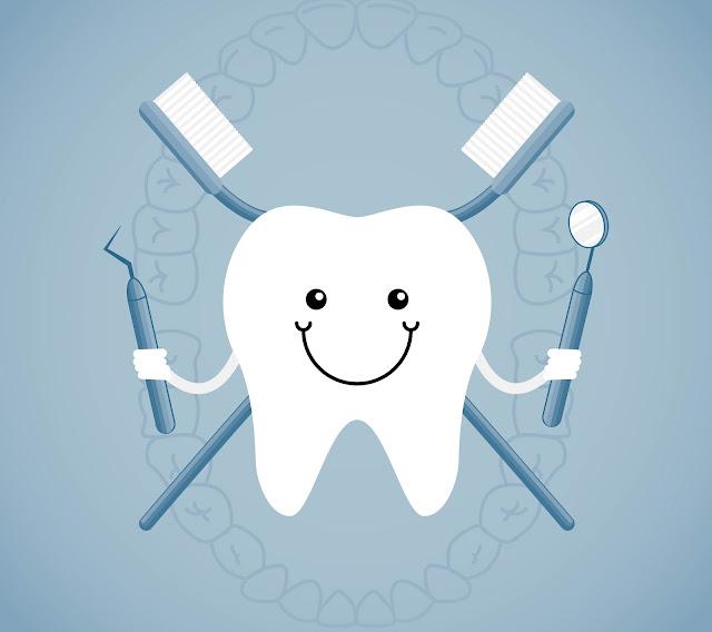 О чем нам не говорят стоматологи!