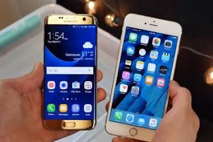 Penyebab Smartphone Android Mati Total Dan Susah Dinyalakan