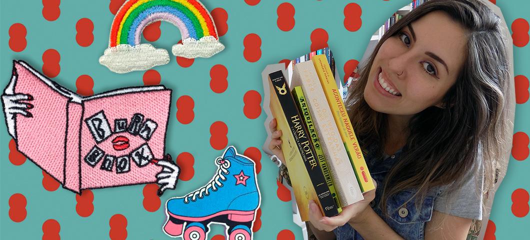 Leituras de janeiro: os livros lidos no começo de 2017!