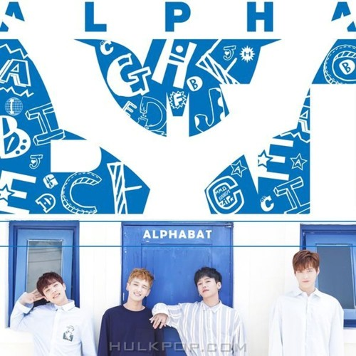 AlphaBAT – Get Your Luv – EP (ITUNES MATCH AAC M4A)