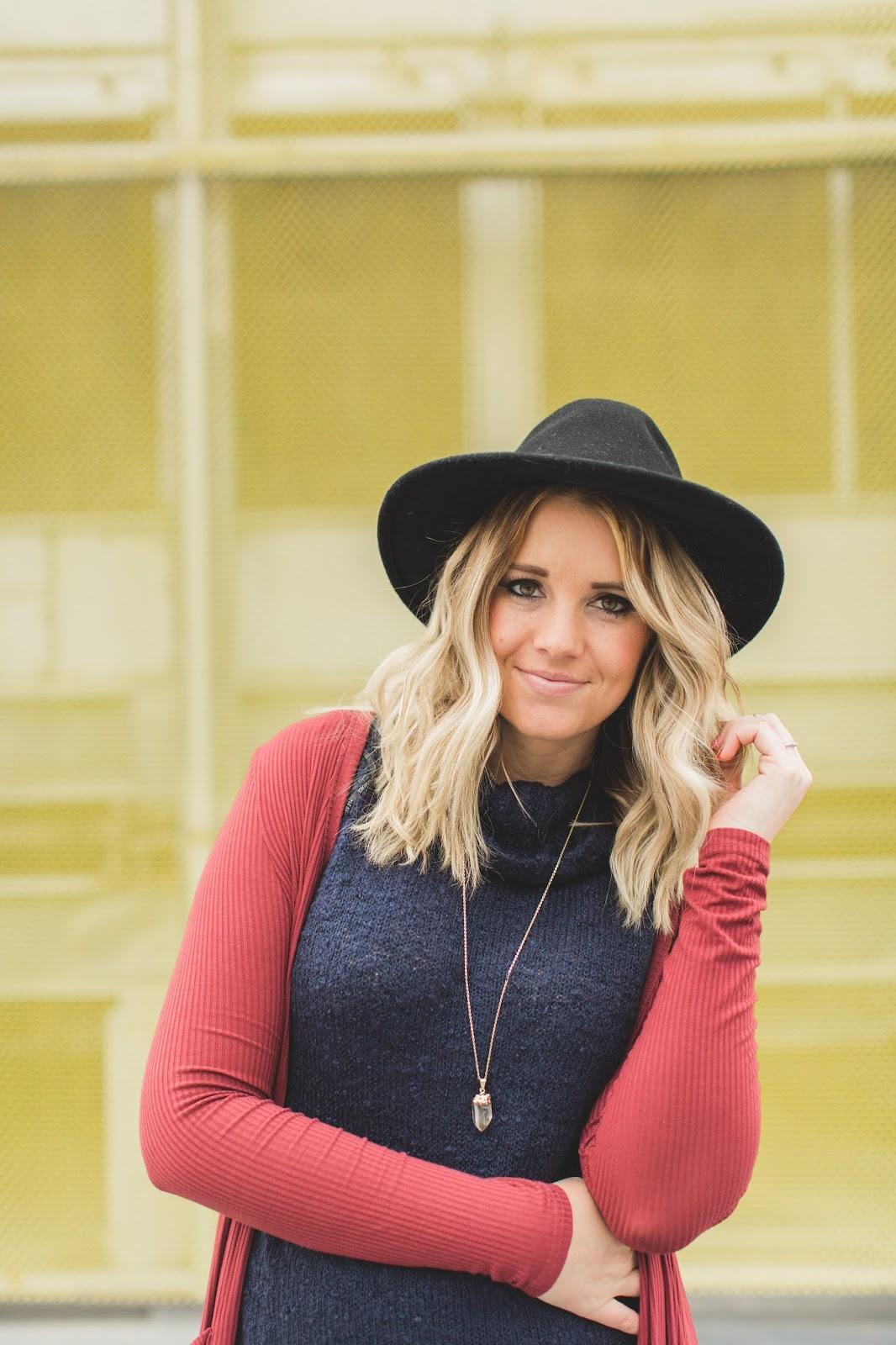 Utah Fashion Blogger, Postpartum Style, Modest Fashion Blogger