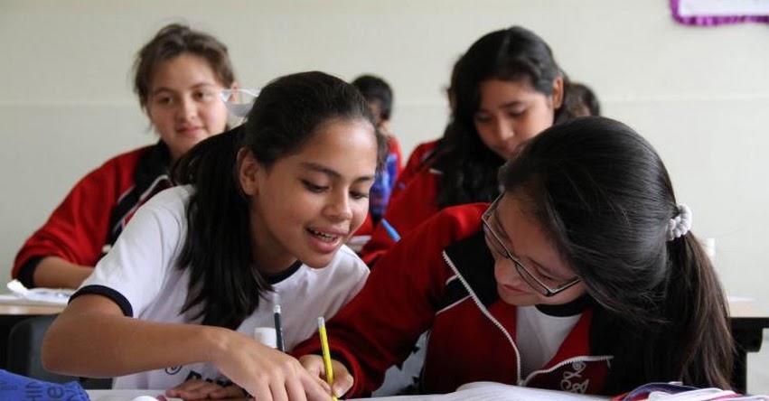 MINEDU: Conoce las fechas de las evaluaciones de logros de aprendizaje 2018 - ECE, PISA y Evaluación Muestral (R. M. N° 116-2018-MINEDU) www.minedu.gob.pe