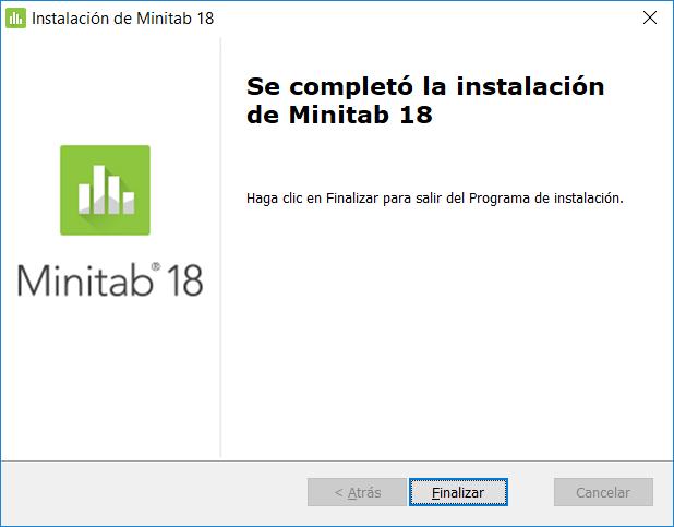 Minitab 18.1 full