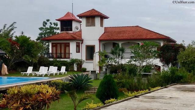 Elegant Hotel, Kandy