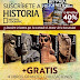 Curistoria y la revista Historia National Geographic