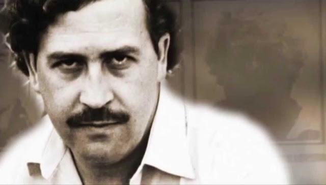 36 frases e status icônicos de Pablo Escobar