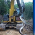 30-foot snake discovered during construction of Dam in Brazil