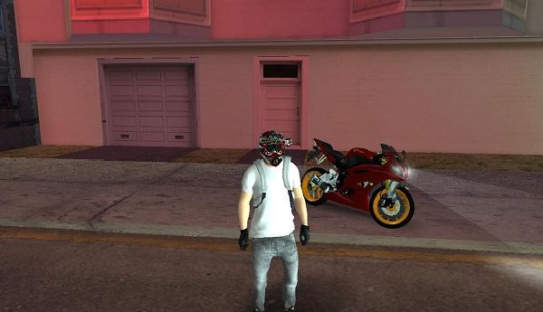 Skin Bikers   GTAind - Mod GTA Indonesia