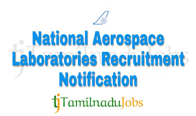 NAL Recruitment 2018, govt jobs for ITI
