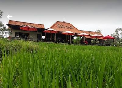 Babi Guling Pande Egi Desa Beng, Gianyar
