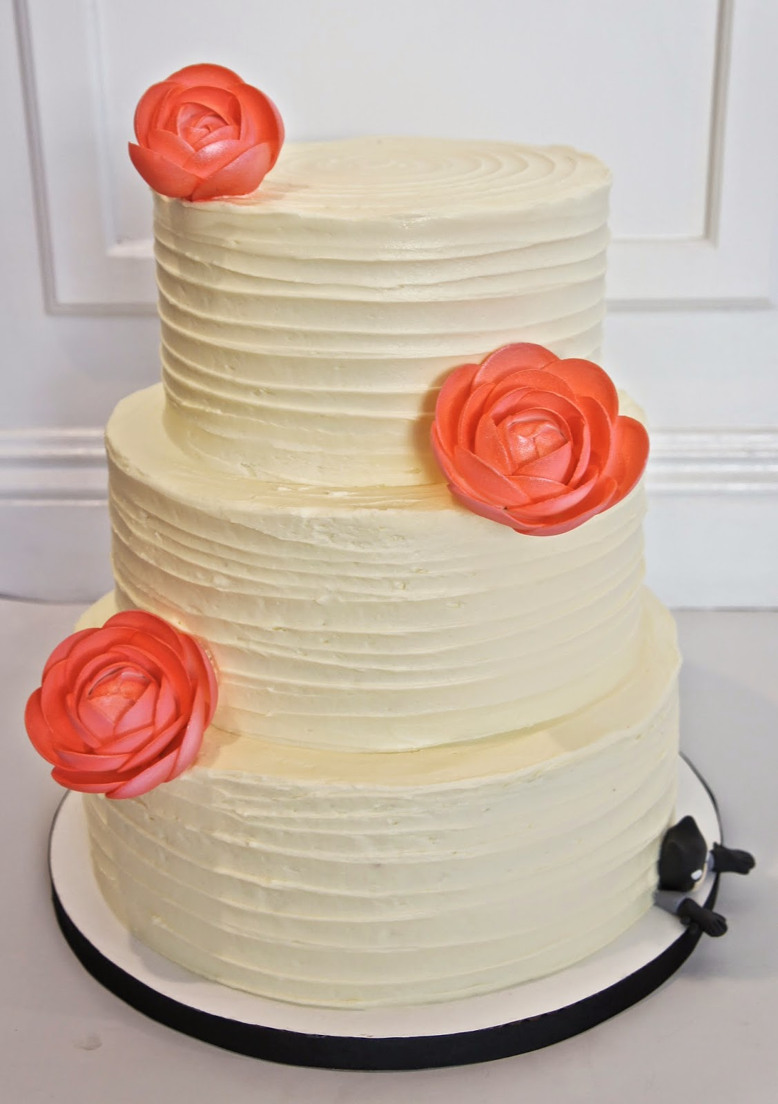 Wedding Cakes & Custom Cakes - Burbank CA
