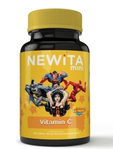 c vitamini desteği