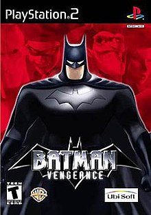 Batman Vengeance Free Download