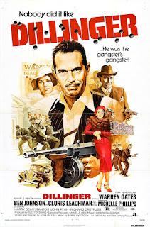 Watch Dillinger (1973) movie free online