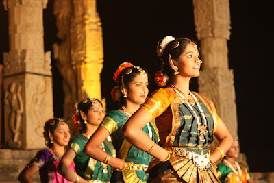 Folk Dance in Chennai, Tamil Nadu