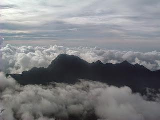 Gunung Gunung Dijawa Tengah Yang Indah Menurut Pendaki Materi Sekolah |  Gunung Gunung Dijawa Tengah Yang Indah Menurut Pendaki