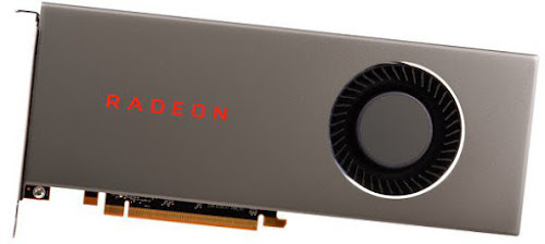 Sapphire Radeon RX 5700