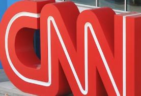 CNN Compares Terrorism to 'Lighting Strike'