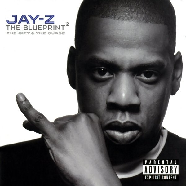Dar hip hop jay zs the blueprint 2 the gift the curse dar hip hop jay zs the blueprint 2 the gift the curse malvernweather Images