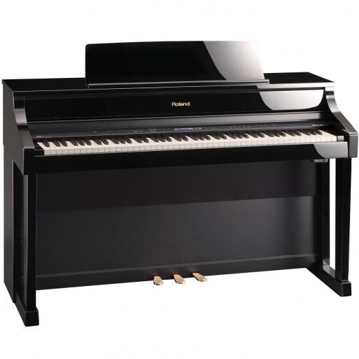 dan piano dien Roland HP-507