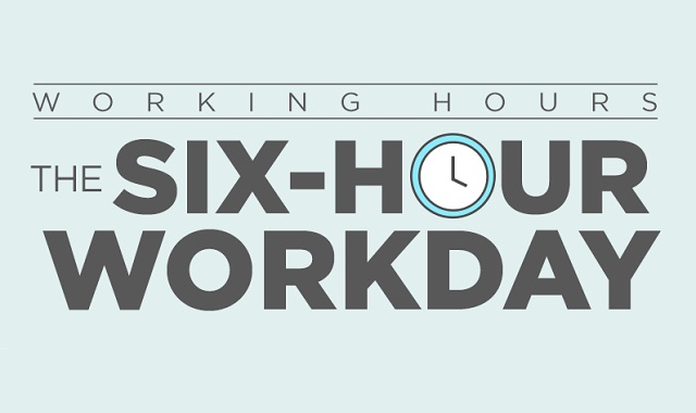The Six-Hour Workday