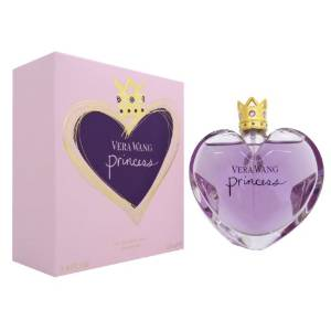Vera Wang Princess by Vera Wang for Women, EDT Spray