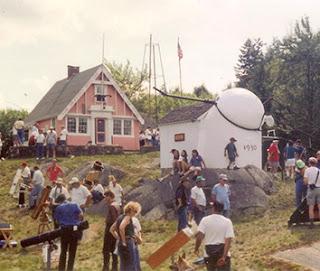 Image of 1990 Stellafane Convention - Springfield, Vermont