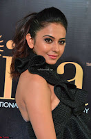 Rakul Preet Singh Sizzles in a Sleeveless Dress at IIFA Utsavam Awards 2017  Day 2  Exclusive 14.JPG