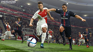 PRO evolution soccer 2016 download free pc game