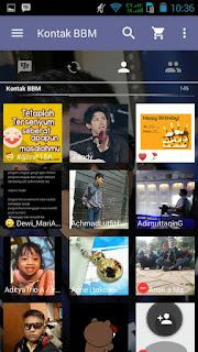 Free Download Bbm Mod Pieemen Transparan V.2.12.0.11 Apk