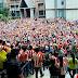 Bình Dương: Hơn 10 ngàn công nhân công ty Chí Hùng đình công, ít nhất 4 người bị bắt và 1 người bị thương