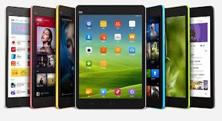 Harga Xiaomi Mi Pad 7.9